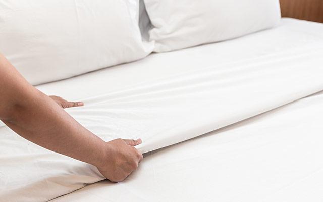 Sveža posteljnina